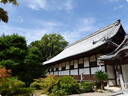 臨済宗の禅寺・宝福寺